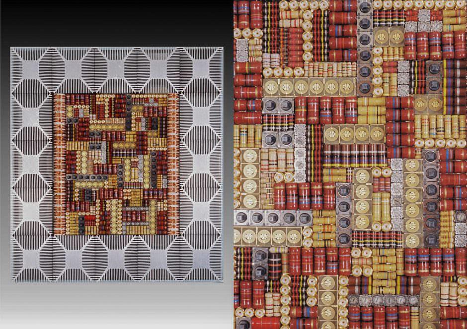 Mosaic by Tassou