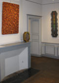 Exhibition in Mer (France, 41)