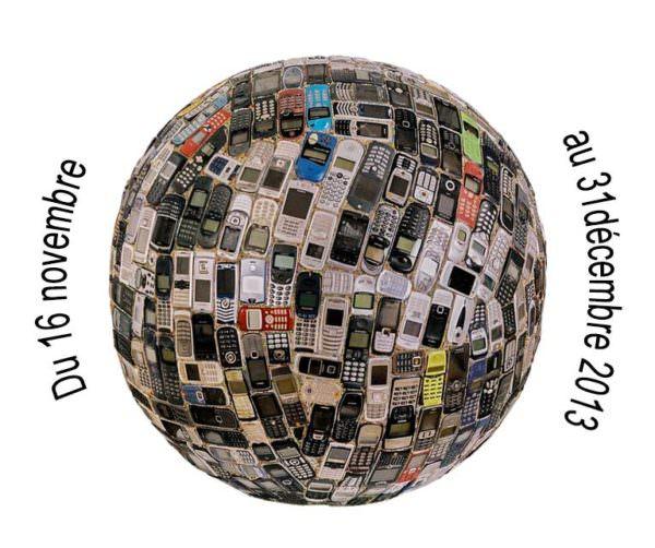 Montage E.Recollection pour la semaine des déchets 2013 (Nantes capitale verte de le'Europe, 2013)