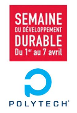 Montage Semaine du développement durable 2014 (polytech Nantes)
