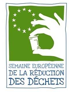 """Visuel """"Semaine Européenne de la Réduction des Déchets"""" (2013)"""