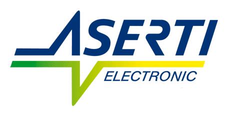Logo Aserti Electronic