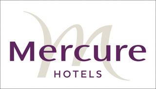 Logo Mecure Hotels