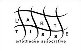 """Logo """"L'Art-Tisse'"""