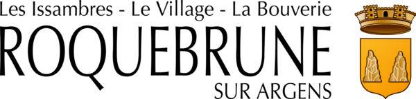 logo Roquebrune sur Argens