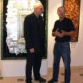 Tassou avec Nicolas Lavarenne