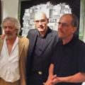 Tassou avec Victor Hasch et Nicolas Lavarenne