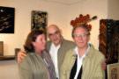 Avec Véronique et Jacques Lapalus