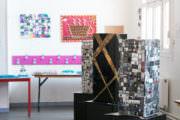 Œuvres de l'exposition