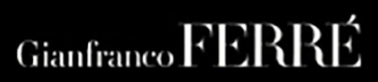 Logo Gianfranco Ferré du festival de cannes 2009