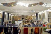 Tassou exposait au salon «Un Parfum d'Art Contemporain» (UPAC), le premier salon d'art contemporain de la ville de Grasse.