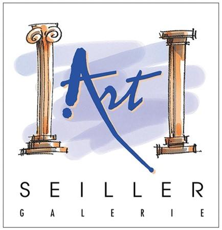 Logo Art Seiller Galerie