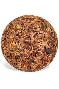 """Œuvre nommée """"Galileo"""" : sculpture cybertrash (totem) du sculpteur Rémy Tassou. Vue principale."""