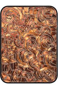 """Œuvre nommée """"N'Gage"""" : sculpture murale cybertrash de Rémy Tassou. (vue principale, vignette)"""